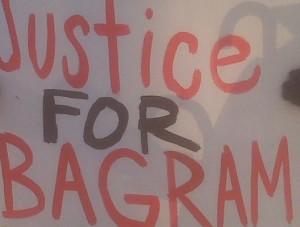 Justice for Bagram