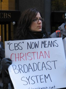 What does CBS mean?