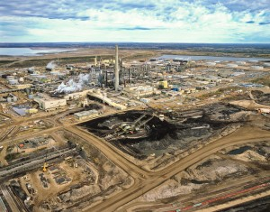 Alberta Tar Sands 
