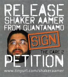 Shaker-petition